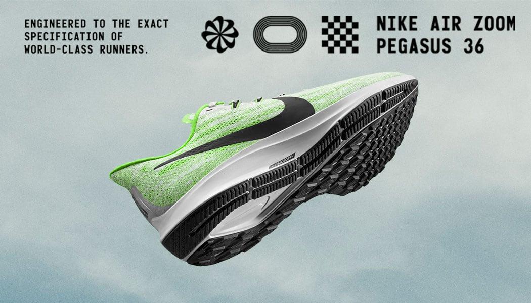 shop Nike Pegasus 36 at rebel