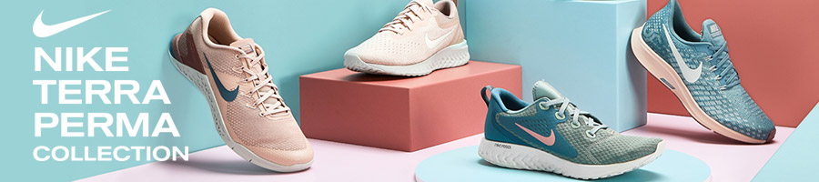 Nike Terra Perma collection at rebel