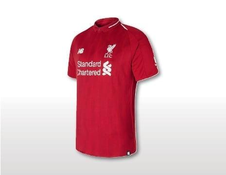 Liverpool Jerseys