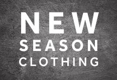 Shop New Season clothing at rebel