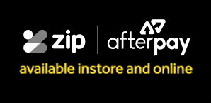 AfterPay and Zip Pay payment methods