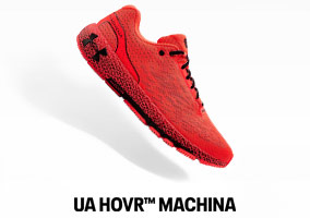 hop Under Armour HOVR Machina at rebel