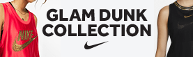 shop the latest Nike Glam Dunk Clothing collection at rebel