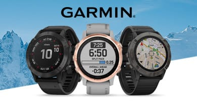 shop the latest in Garmin tech at rebel
