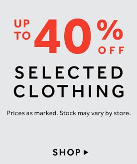 Shop Shoe Sale at rebel