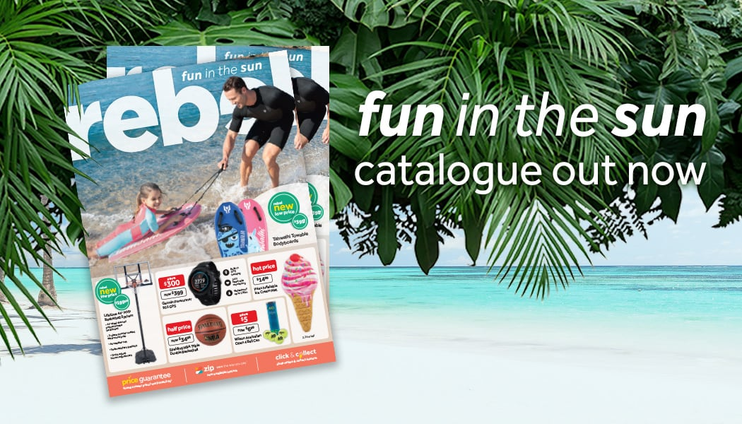 view the summer living catalogue